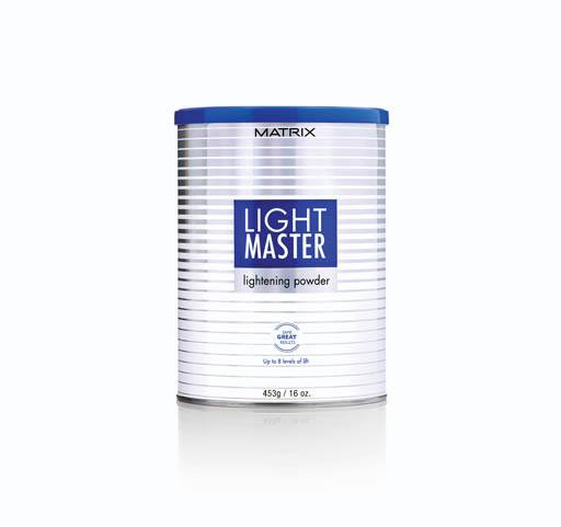 LightMaster lightening powder by Matrix