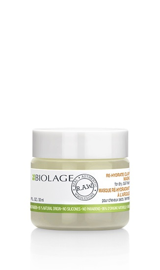 Matrix Biolage R.A.W. nourish mask treatment for dry hair