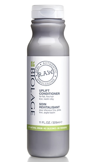 natural haircare biolage uplift recover for fine thin hair conditioner