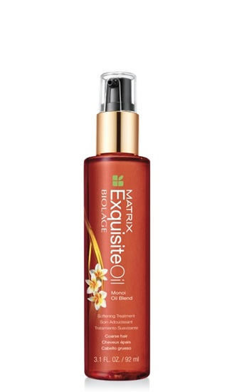 Biolage Haircare Exquisite Oil Softening Treatment