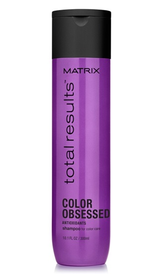 Total Results Haircare Color Obsessed Shampoo