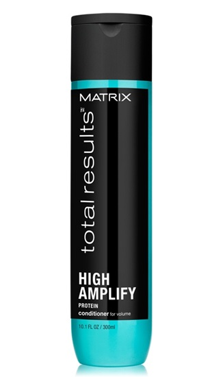 Total Results Haircare High Amplify  Conditioner